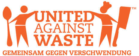 Logo: United against Waste