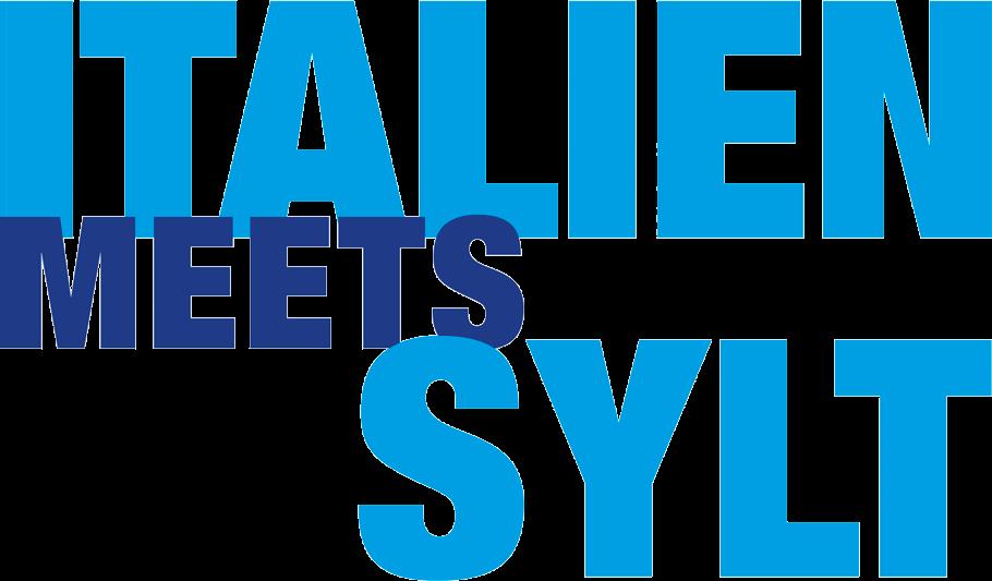 Italien meets Sylt Logo